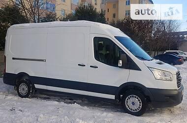 Ford Transit груз. 2015 в Києві