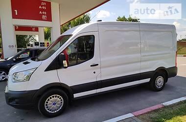 Микроавтобус грузовой (до 3,5т) Ford Transit груз. 2017 в Виннице