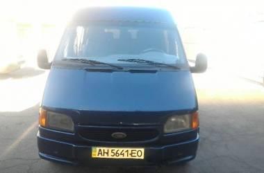 Ford Transit пасс. 1995 в Донецке