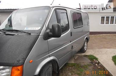 Ford Transit пасс. 1999 в Монастыриске