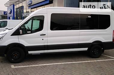 Ford Transit пасс. 2019 в Виннице