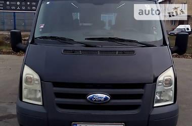 Ford Transit пасс. 2009 в Киеве