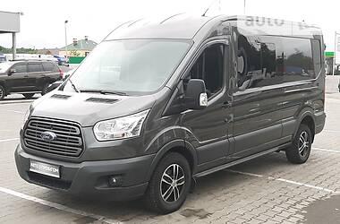 Ford Transit пасс. 2017 в Виннице
