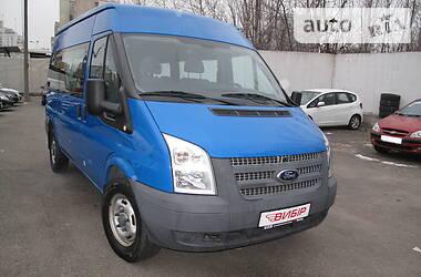 Ford Transit пасс. 2012 в Киеве