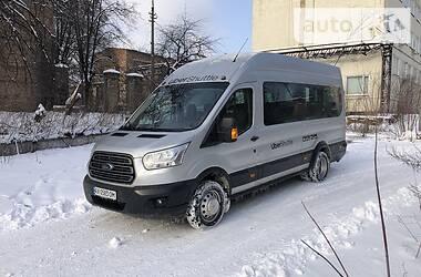 Ford Transit пасс. 2014 в Киеве