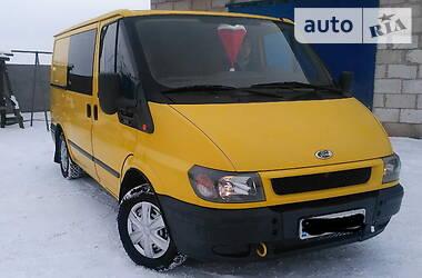 Ford Transit пасс. 2003 в Киеве