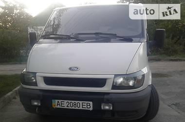 Ford Transit Van 2005 в Кривом Роге