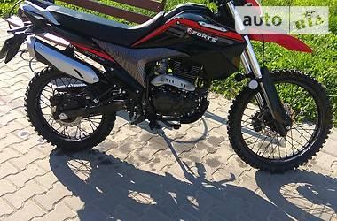 Мотоцикл Кросс Forte FT 300 2020 в Бориславе