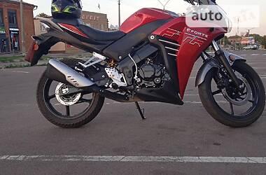 Мотоцикл Классік Forte FTR 300 2020 в Конотопі