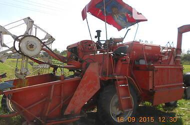Fortschritt E-281 1987 в Долине