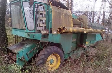 Fortschritt E-512 1989 в Монастыриске