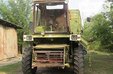 Fortschritt E-514 1992 в Тарутине