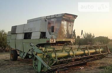 Fortschritt E-517 1990 в Акимовке
