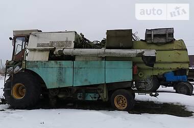 Комбайн зерноуборочный Fortschritt E-517 1988 в Хмельницком