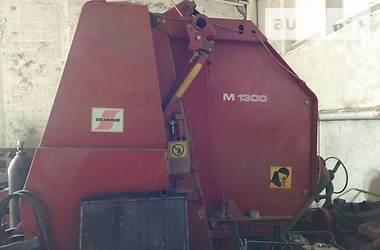 Fortschritt M-1300 1994 в Хмельницком