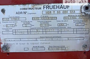 Цистерна полуприцеп Fruehauf F 1999 в Виннице
