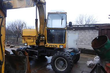 Fuchs 712 1991 в Харькове