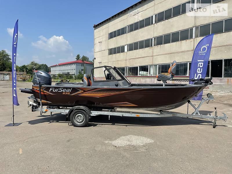 Лодка FurSeal 535 2019 в Киеве