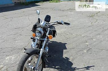 Мотоцикл Круизер Futong Cruise 2011 в Николаеве