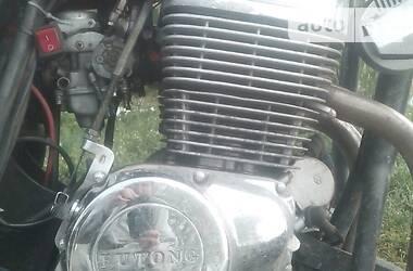 Futong FT 250 2005 в Богородчанах