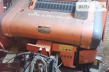 Gallignani 9250 2008 в Маневичах