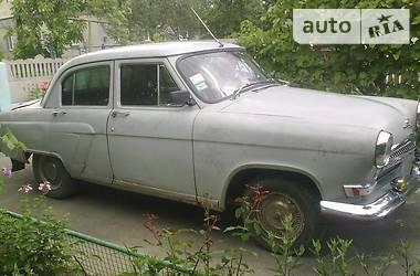 ГАЗ 21 1968 в Староконстантинове