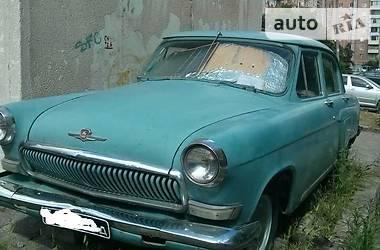 ГАЗ 21 1968 в Запорожье