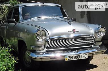ГАЗ 21 1965 в Одессе