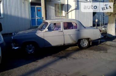 ГАЗ 21 1961 в Геническе