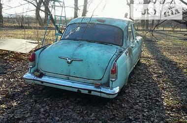 ГАЗ 21 1965 в Северодонецке