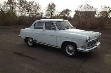ГАЗ 21 1963 в Черкассах