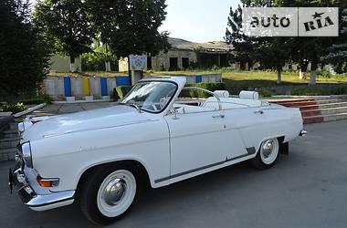 ГАЗ 21 1968 в Могилев-Подольске