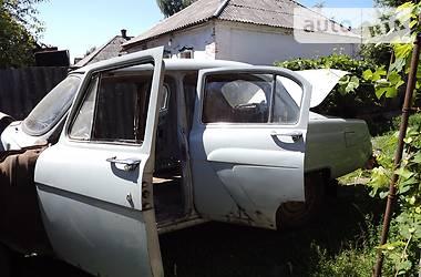 ГАЗ 21 1963 в Харькове