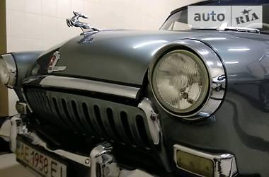 ГАЗ 21 1958 в Днепре