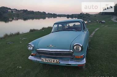 ГАЗ 21 1965 в Знаменке