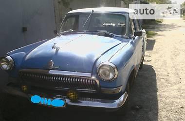 ГАЗ 21 1961 в Кривом Роге