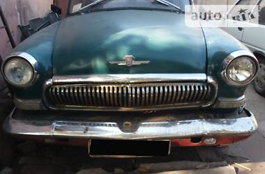 ГАЗ 21 1964 в Кропивницком