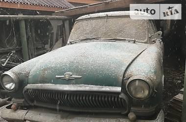 ГАЗ 21 1968 в Звенигородке
