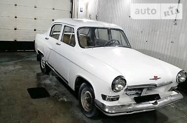 ГАЗ 21 1962 в Киеве