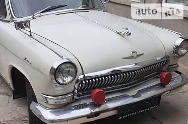 ГАЗ 21 1962 в Одессе