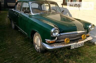 ГАЗ 21 1969 в Новограде-Волынском