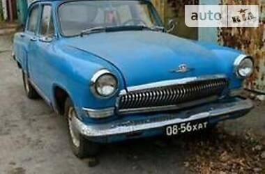 ГАЗ 21 1967 в Харькове