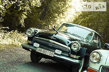 ГАЗ 21 1968 в Виннице