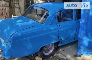 Седан ГАЗ 21 1965 в Кривом Роге
