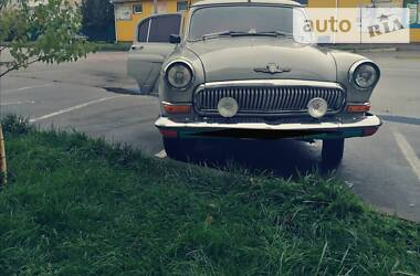 ГАЗ 21 1959 в Александрие