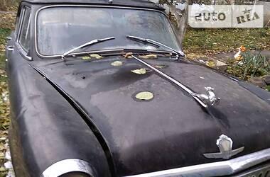 ГАЗ 21 1961 в Бобровиці
