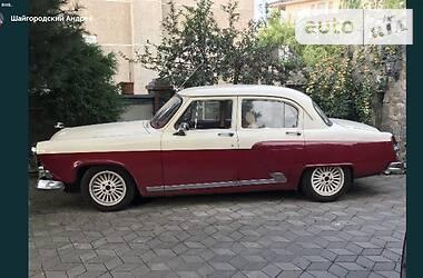 ГАЗ 21 1960 в Одессе