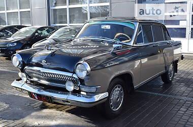 ГАЗ 21 1961 в Одесі