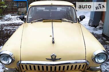Седан ГАЗ 21 1960 в Полтаве