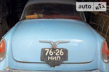ГАЗ 21 1970 в Николаеве